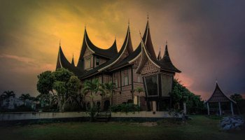 Perihal Daerah Istimewa Minangkabau (DIM) (2)