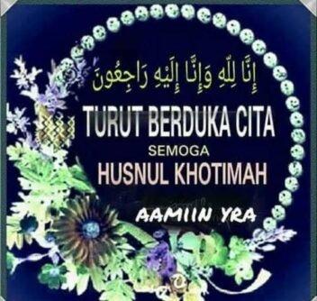 Doa Husnul Khatimah