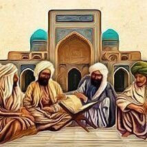 Keluarga Mazhab Fikih