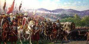 Mengenal al-'Alamah Ismail Kalanbawi dari Turki Utsmani