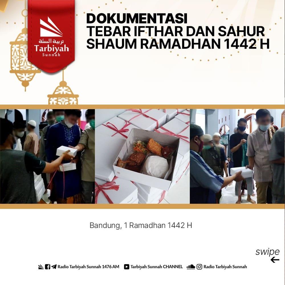 dokumentasi-tebar-ifthar-dan-sahur-ramadhan-1442-h