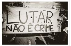Lutar não é crime