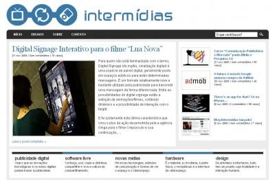 Intermídias