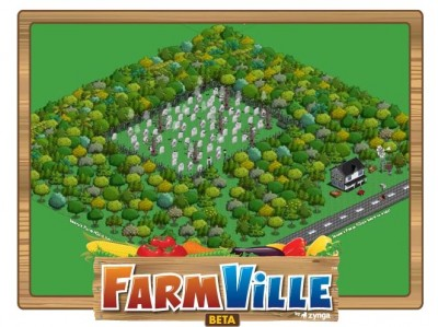 farmville - pet sematary