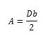 Rombo formula
