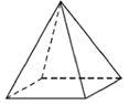 sólido piramide