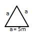 triangulo equilatero trazo