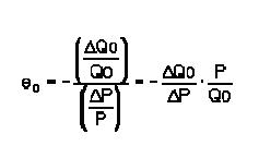 Coeficiente de elasticidad por precio y oferta
