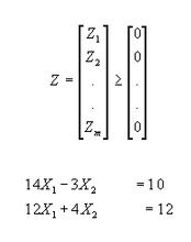 Vector columna Z
