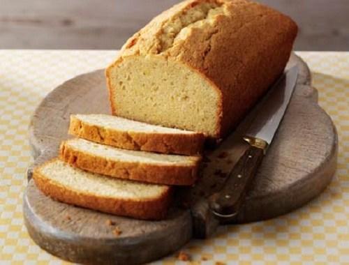 طريقة عمل الكيكة الاسفنجية السهلة