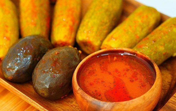 طريقة عمل كوسا محشي بالنكهة الشامية