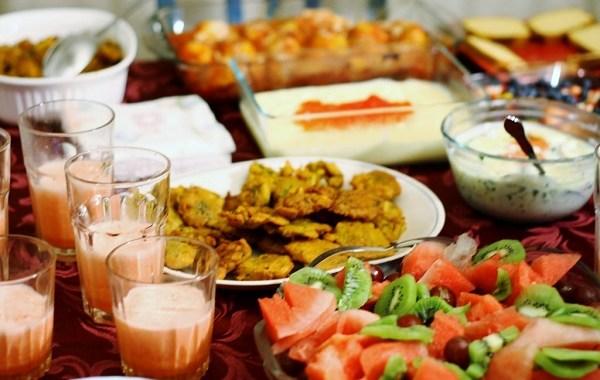 وصفات رمضانية سهلة التحضير بالصور