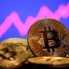 Bitcoin Breaks $50,000 Barrier, Hitting the Highest Value Ever