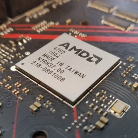 AMD Fixes Intermittent USB Connectivity Issues on 500 Series Chipsets, BIOS Update Arrives in April