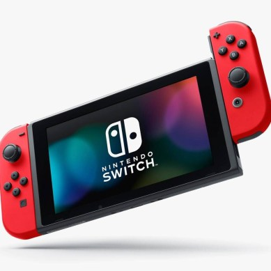 Nintendo Switch Pro Might Launch in September