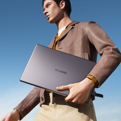 Huawei announces Intel-powered HUAWEI MateBook D 15, a smart notebook made for young consumers in the UAE