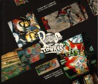 Paris Tonkar, first edition, 1991