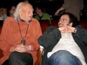 Tarek et René Vautier