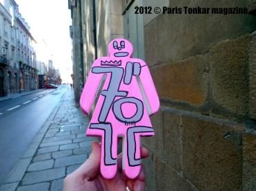 Girl in the city #70