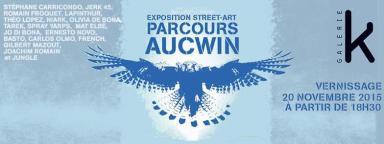 Parcours Aucwin