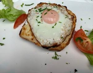 Brasserie Naï in Paris
