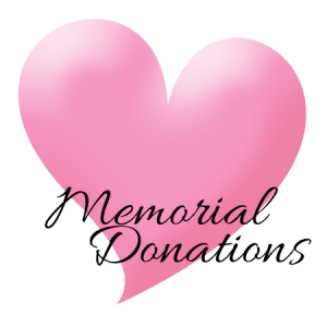 Memorial Donations The Autism Research Foundation