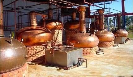 Importing cachaça from Brazil