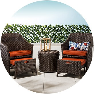target.com chair covers pad for sale patio furniture : target