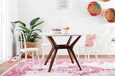 kitchen chairs at target table and 2 garden dining furniture