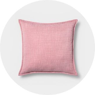 throw pillows target
