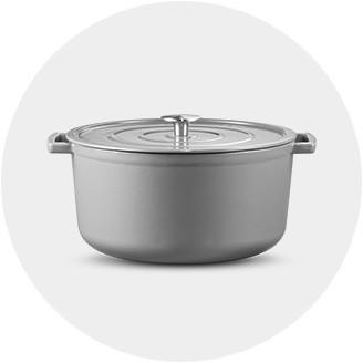 kitchen pots sink grid cookware bakeware target
