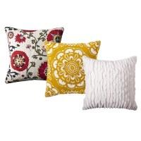 Target Sofa Pillows Decor Large Decorative Pillows At ...