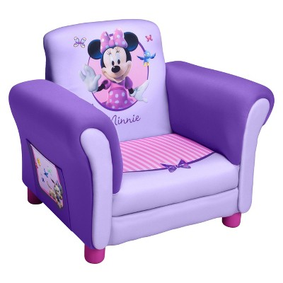 childrens upholstered chairs chairpro europe ood kids chair delta products minnie
