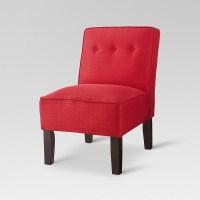 Burke Slipper Chair - Threshold | eBay