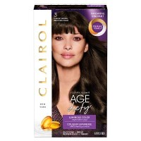 Clairol Expert Nice 'n Easy Age Defy Permanent Hair Color ...