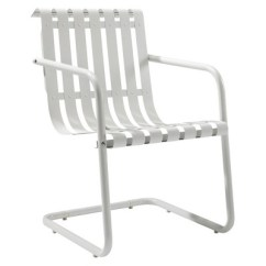 Retro Metal Patio Chairs Bariatric Rollator Transport Chair Gracie Spring Ebay