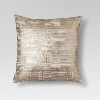 Target Sofa Pillows Cream Solid Throw Pillow Threshold
