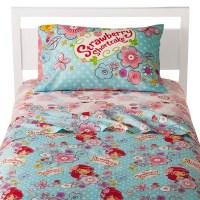 Strawberry Shortcake Bedding - TKTB