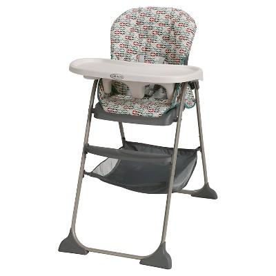 target high chair sponge cushion graco slim snacker ebay