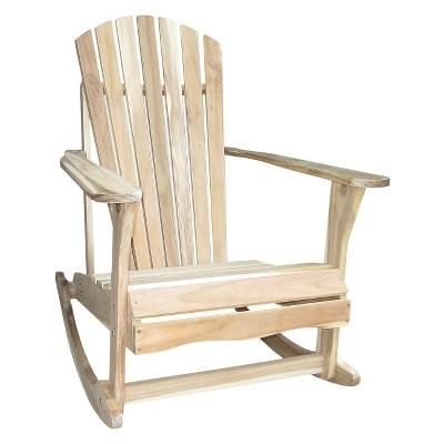 ebay rocking chair mobo mount international concepts adirondack