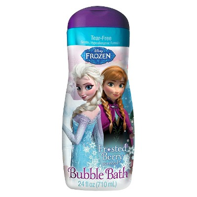 frozen flip sofa canada rochdale vs chesterfield sofascore disney target frosted berry scented bubble bath 24 oz