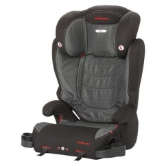 Target High Chair Booster Seat Red And Black Gaming Diono Cambria Back Car Ebay