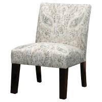 Skyline Kensington Slipper Chair : Target