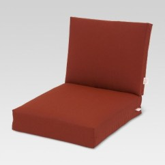 Target Chair Cushions Bedroom Papasan Heatherstone Club Sunbrella Cilantro Threshold
