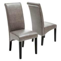 Christopher Knight Leather Chair Toys R Us Canada Bean Bag Chairs Morgan Bonded Dining Wood Set Of 2
