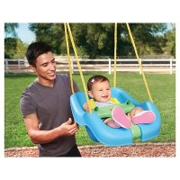 Little Tikes Infant Swing Seat. Little Tikes High Back ...