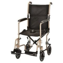 Nova Transport Chair Hickory Sofa Beds 19 Quot Steel Ebay
