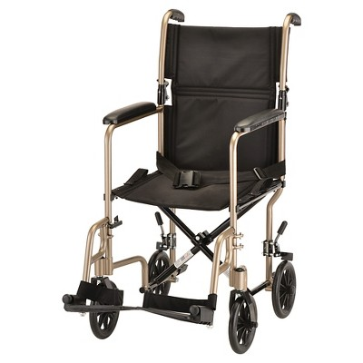 Nova 19 Steel Transport Chair  eBay