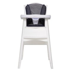 Target High Chair Covers Eames Task Eddie Bauer Deluxe 3 In 1 Ebay