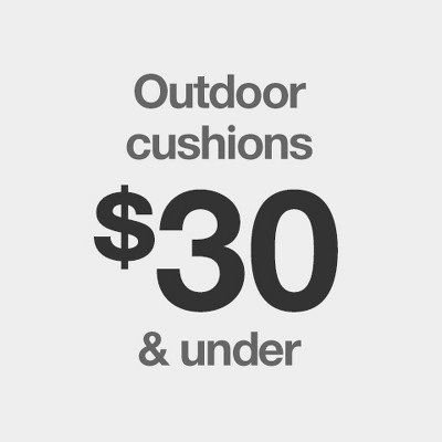 outdoor cushions target